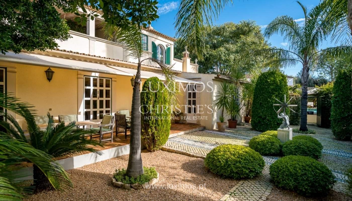Maison de luxe à vendre à São Brás de Alportel, Algarve, Portugal_91321