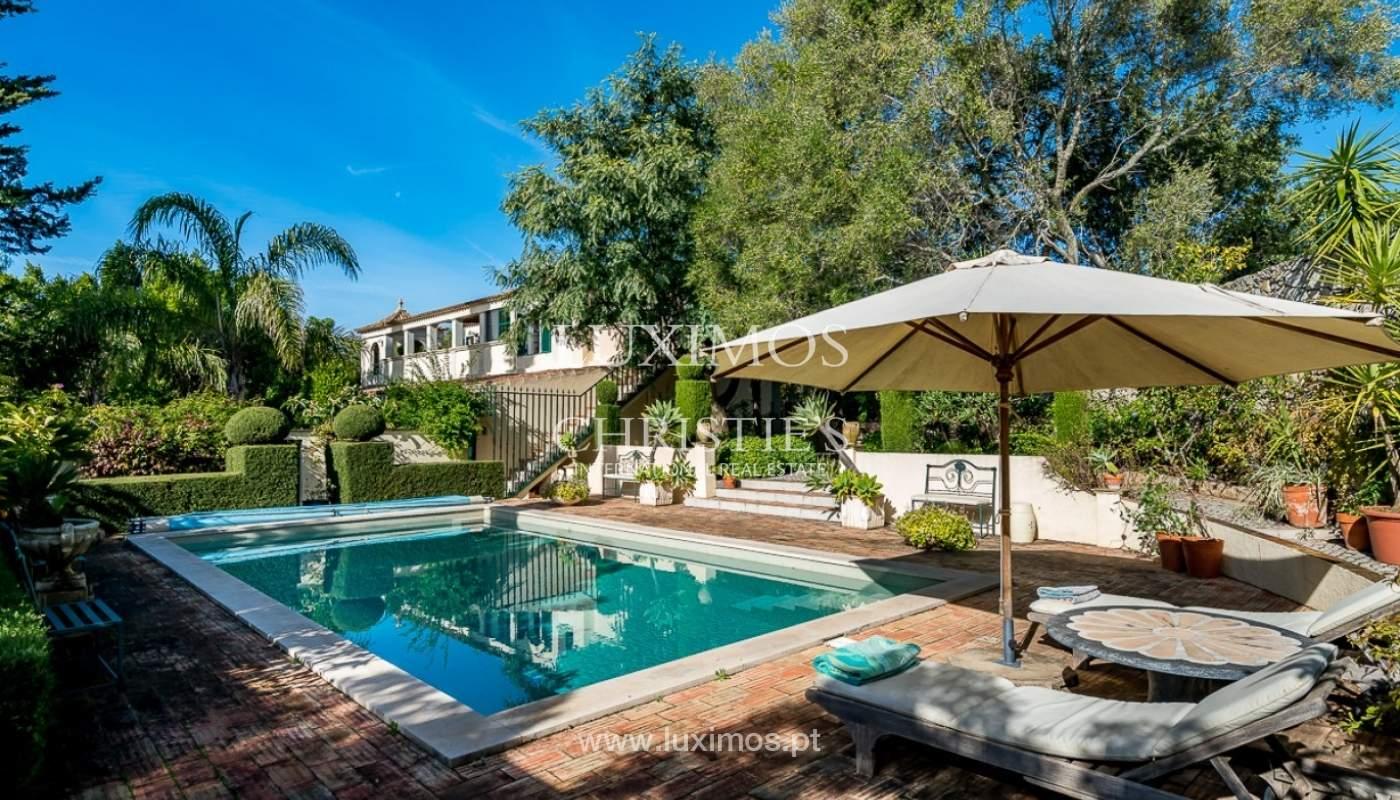 Venda de moradia de luxo em São Brás de Alportel, Algarve_91323