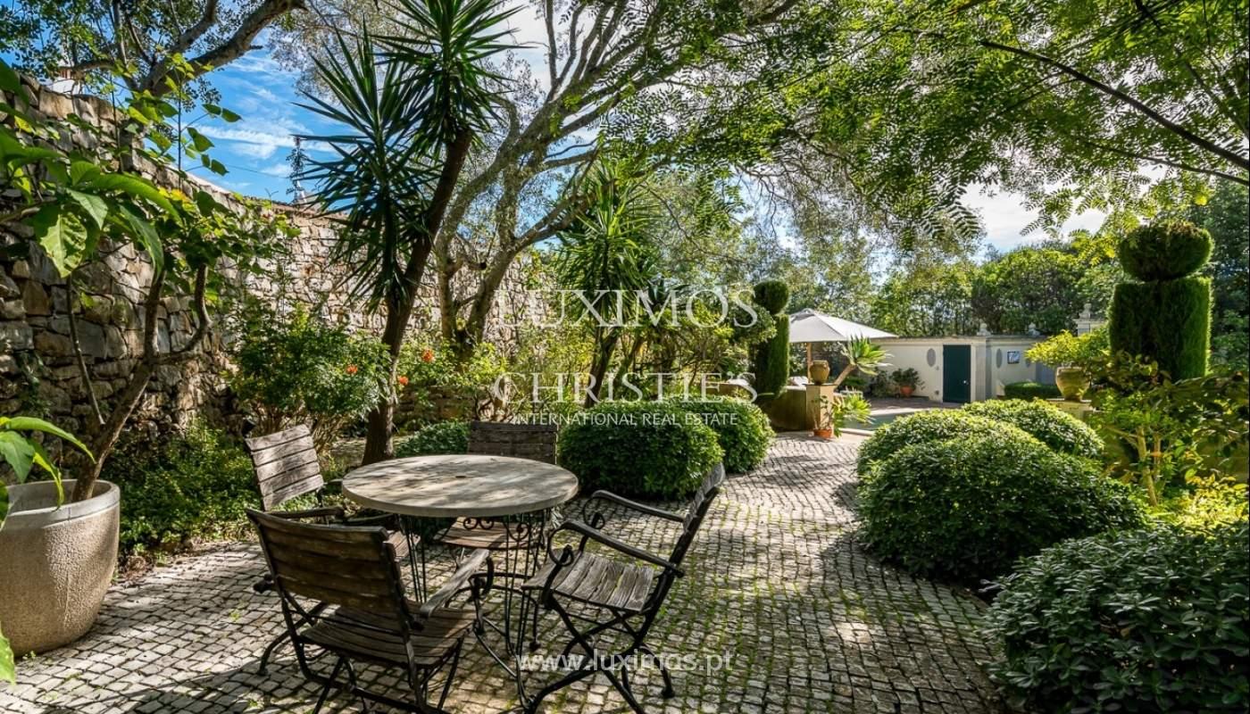 Maison de luxe à vendre à São Brás de Alportel, Algarve, Portugal_91324