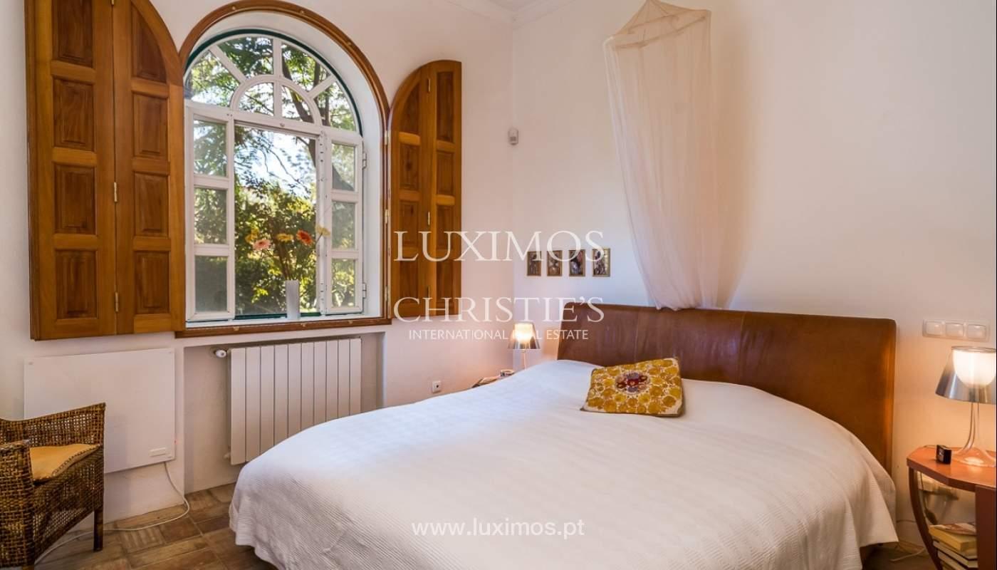 Maison de luxe à vendre à São Brás de Alportel, Algarve, Portugal_91325