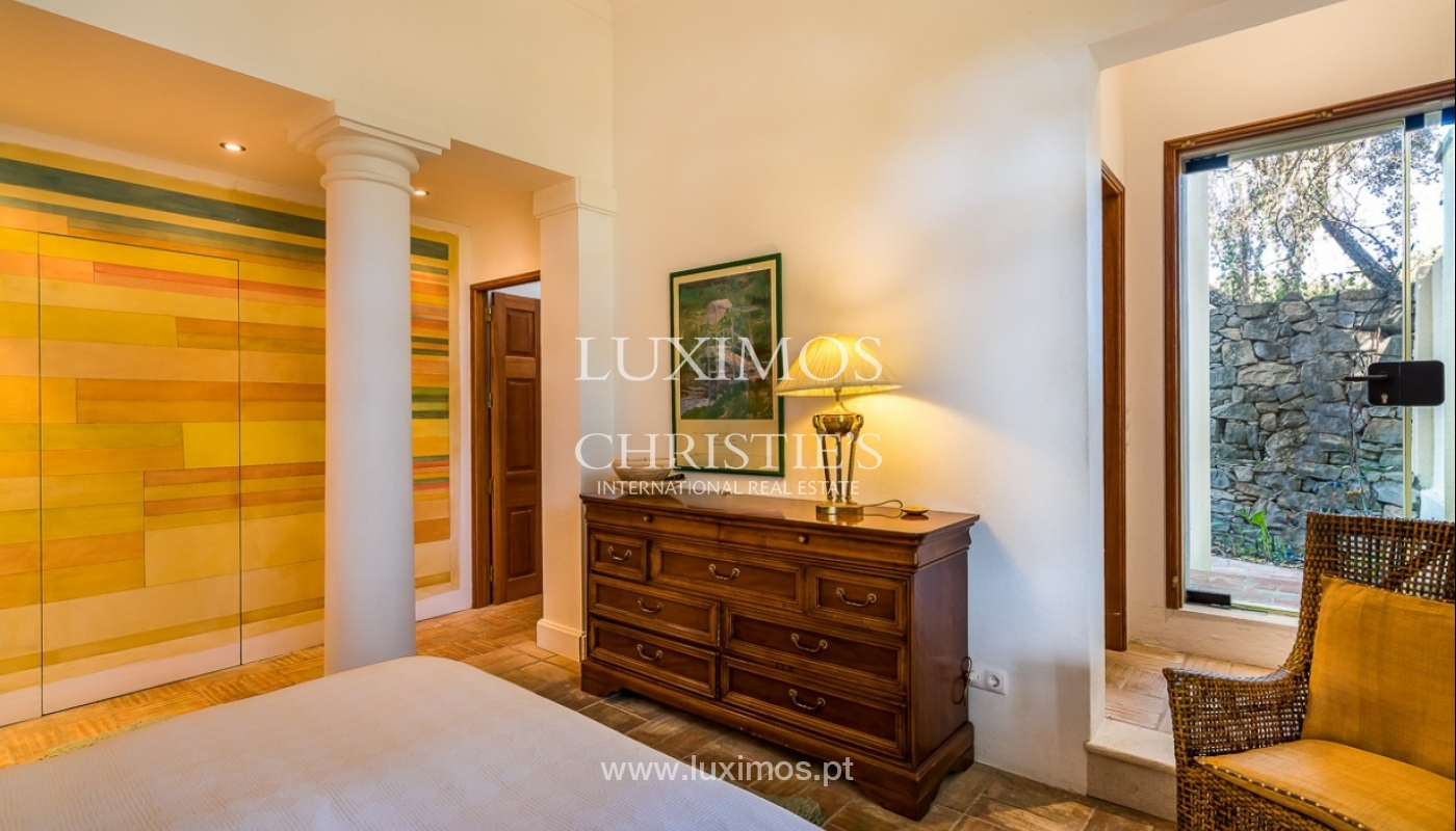Maison de luxe à vendre à São Brás de Alportel, Algarve, Portugal_91326
