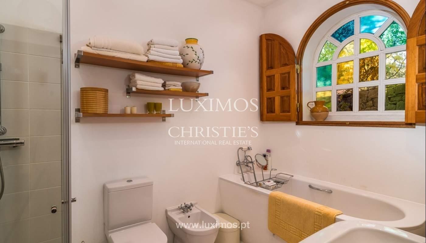 Maison de luxe à vendre à São Brás de Alportel, Algarve, Portugal_91327