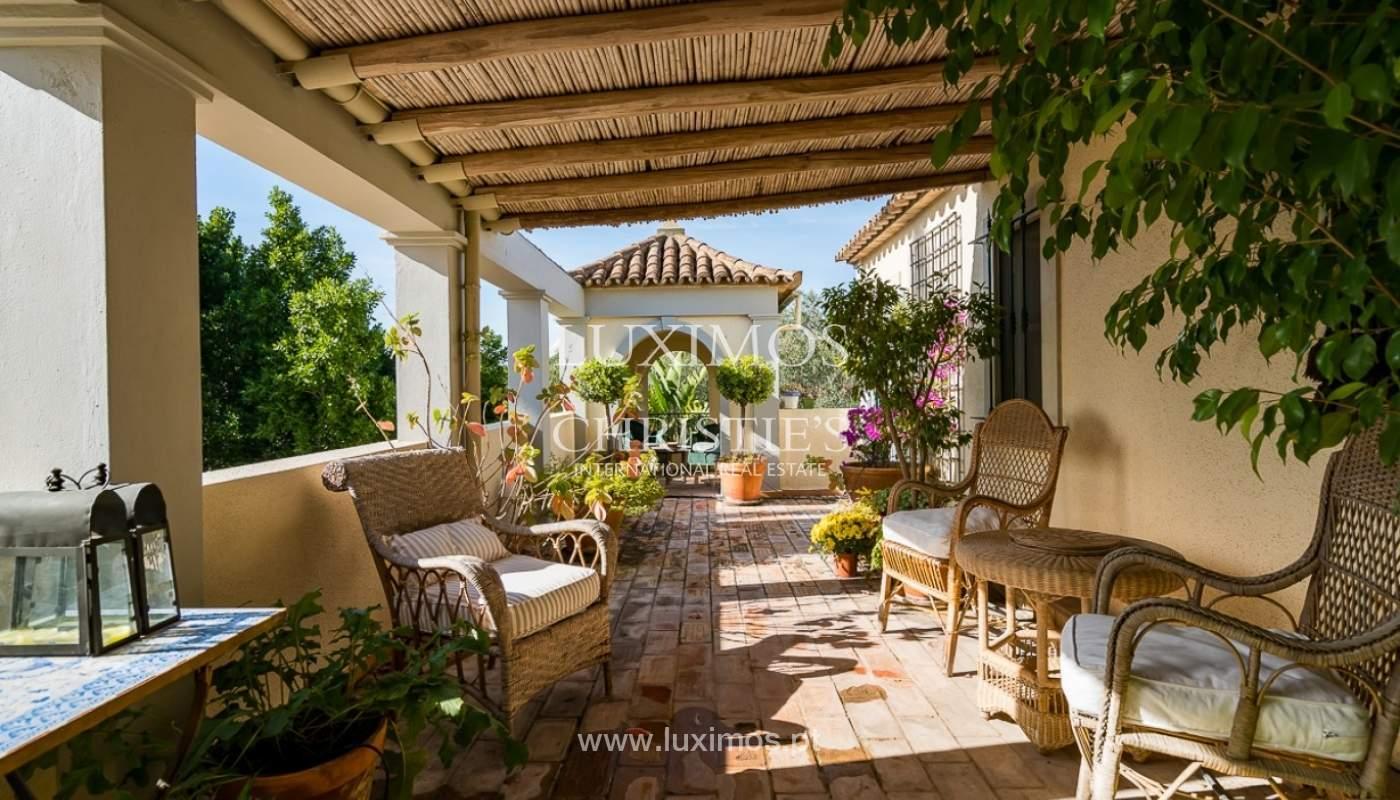 Venda de moradia de luxo em São Brás de Alportel, Algarve_91328