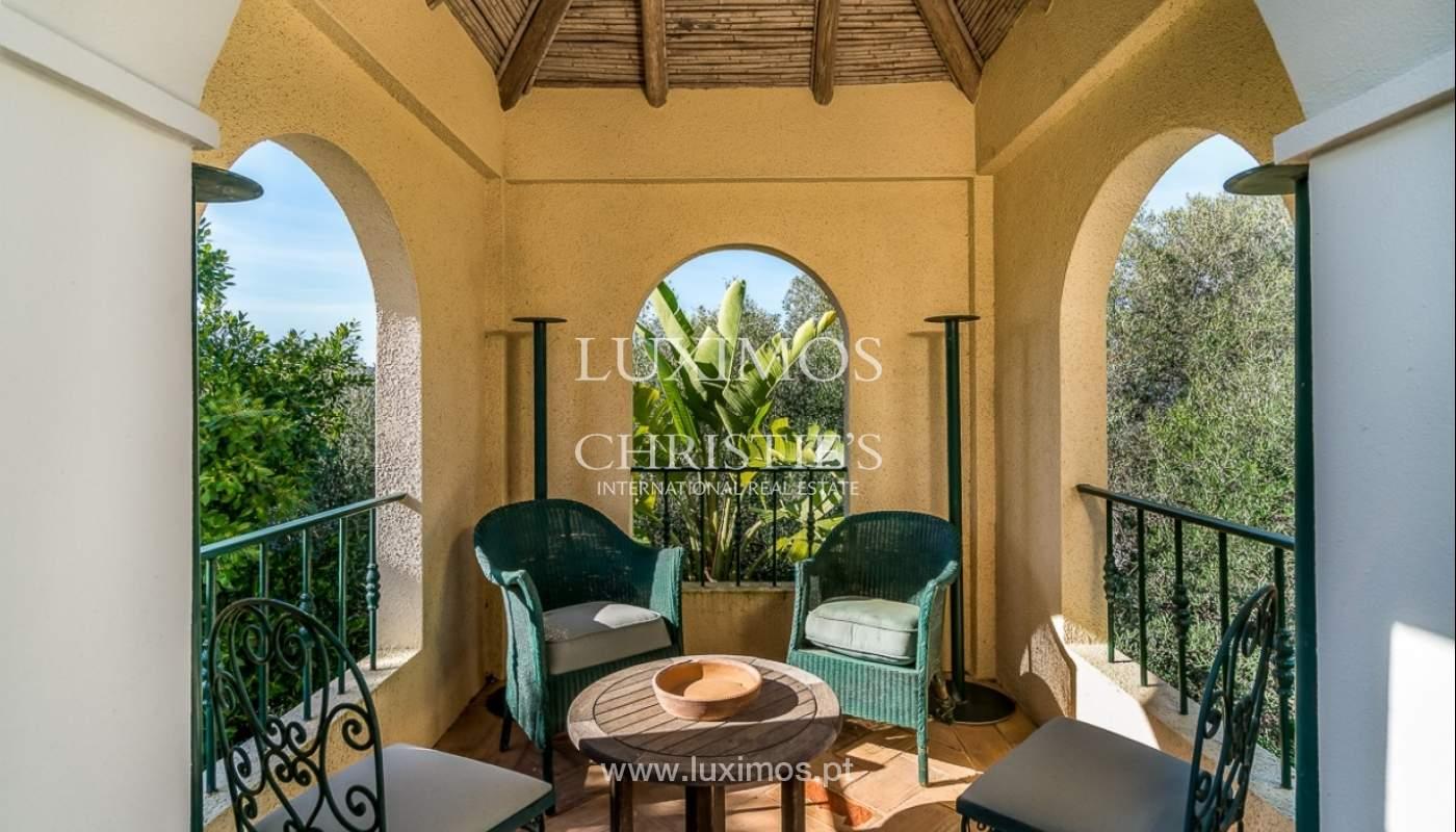 Maison de luxe à vendre à São Brás de Alportel, Algarve, Portugal_91329