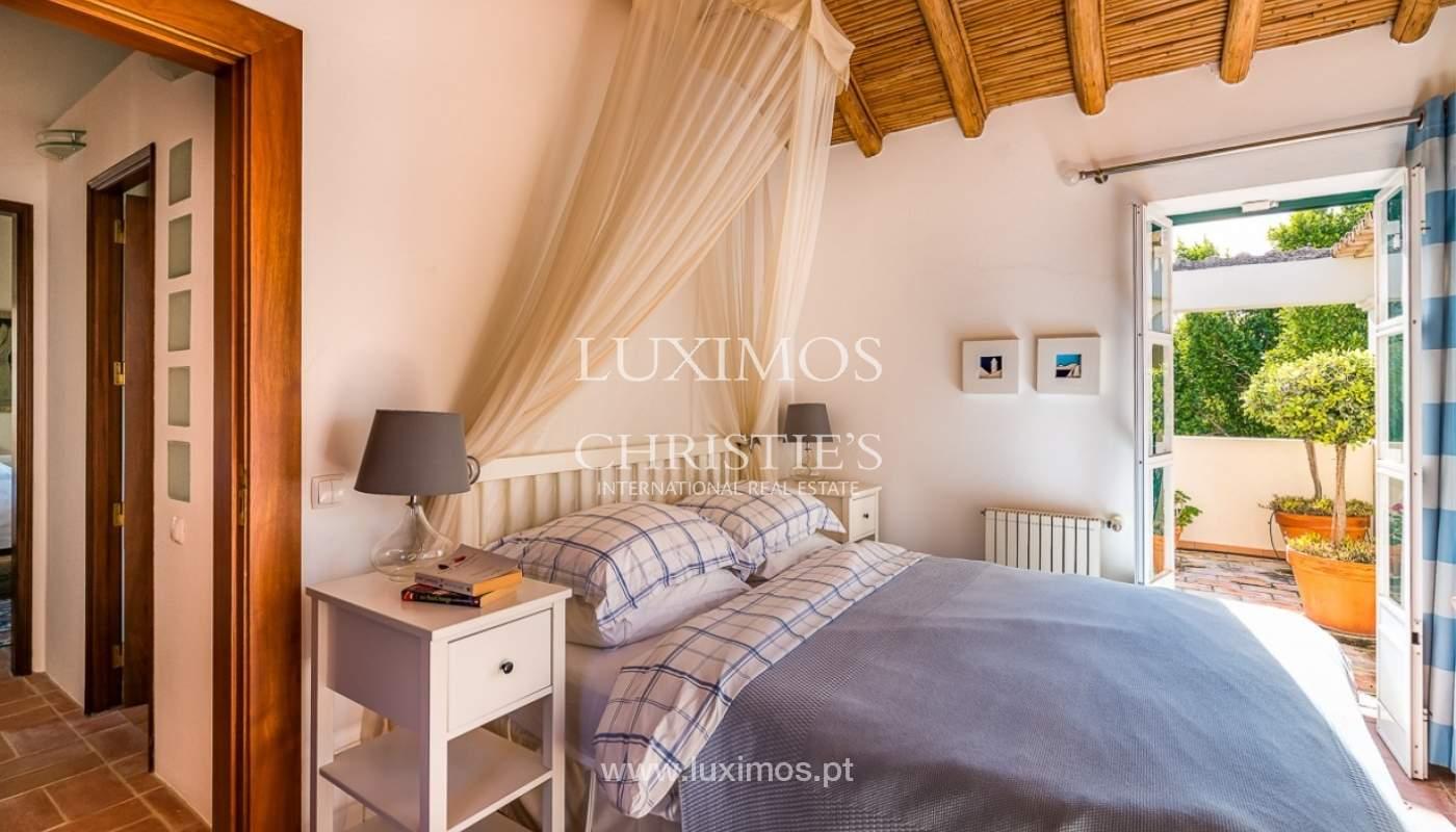 Vivienda de lujo con vistas a la sierra en São Brás de Alportel, Algarve, Portugal_91330