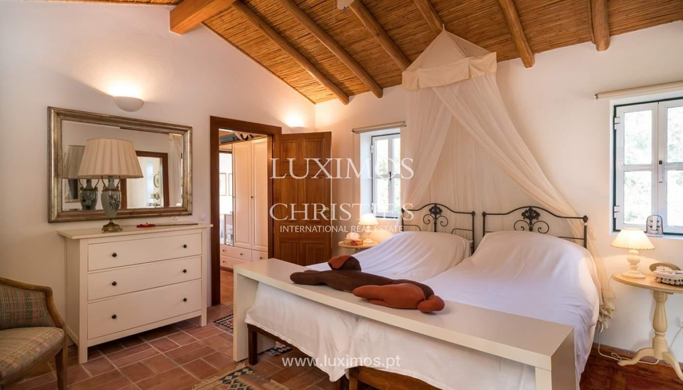 Maison de luxe à vendre à São Brás de Alportel, Algarve, Portugal_91331