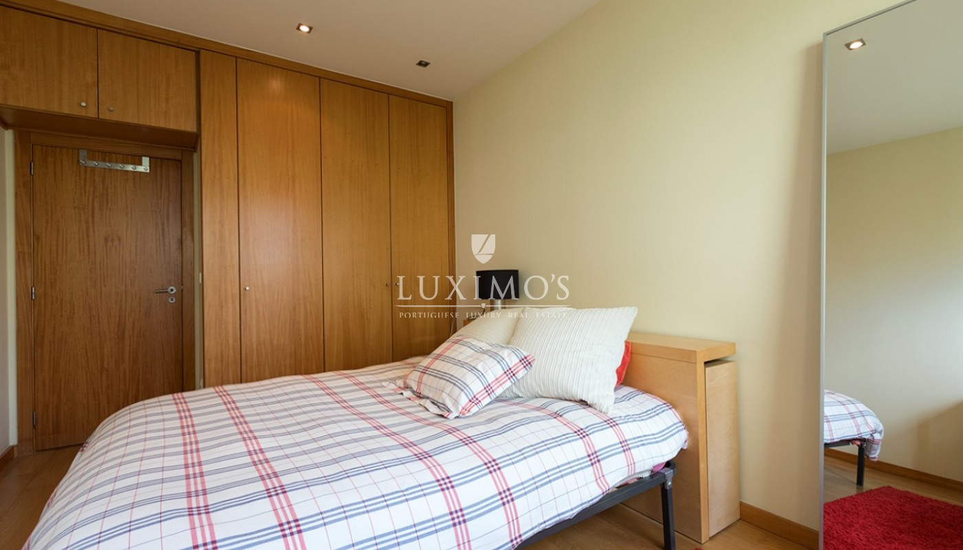 Sale of modern apartment near the sea, in Porto, Portugal_91340