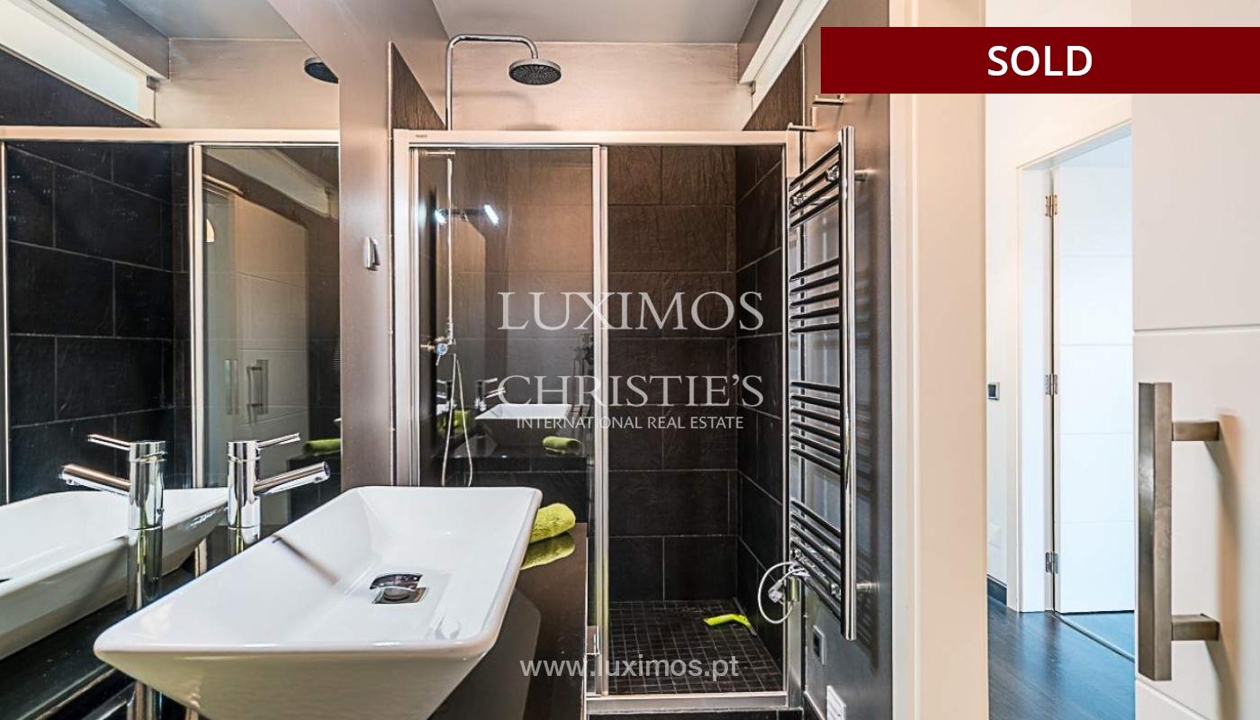 Sale of new villa with sea view in Tavira, Algarve, Portugal_91403