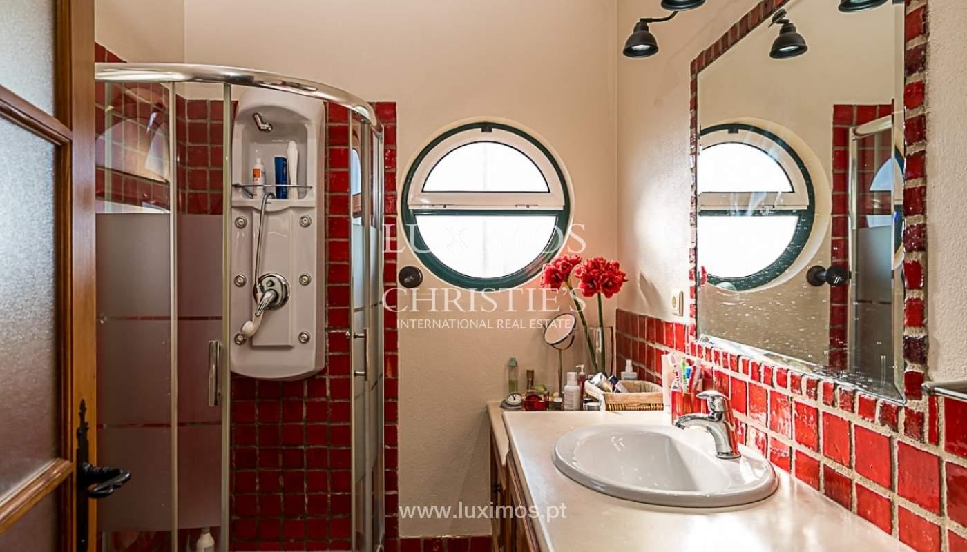 Villa à vendre avec vue sur les montagnes, Silves, Algarve, Portugal_91465