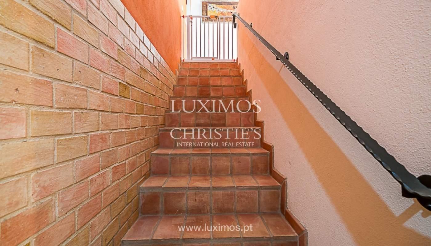 Villa à vendre avec vue sur les montagnes, Silves, Algarve, Portugal_91473