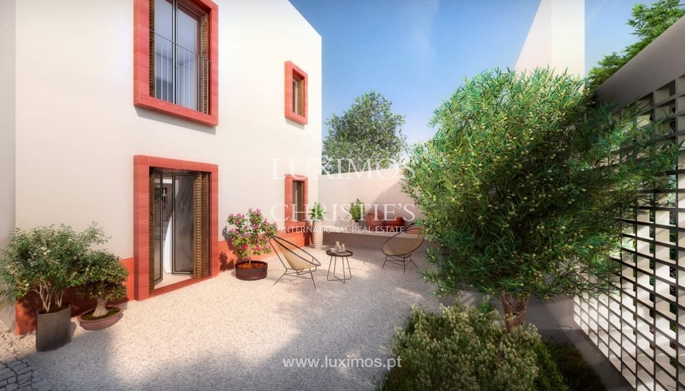 Sale of new modern villa in Vilamoura, Algarve, Portugal_91550