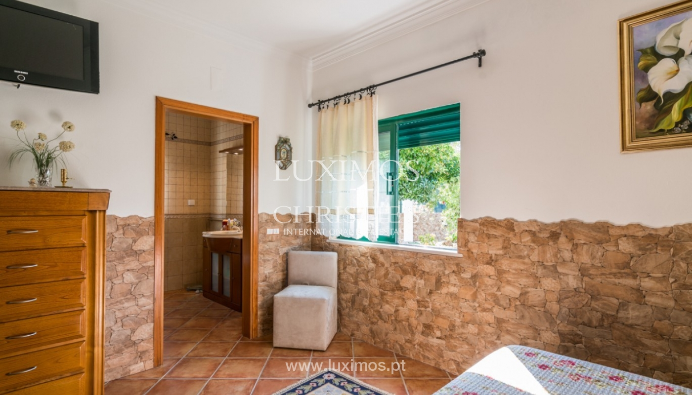 Sale of country house near Loulé, Algarve, Portugal_91690