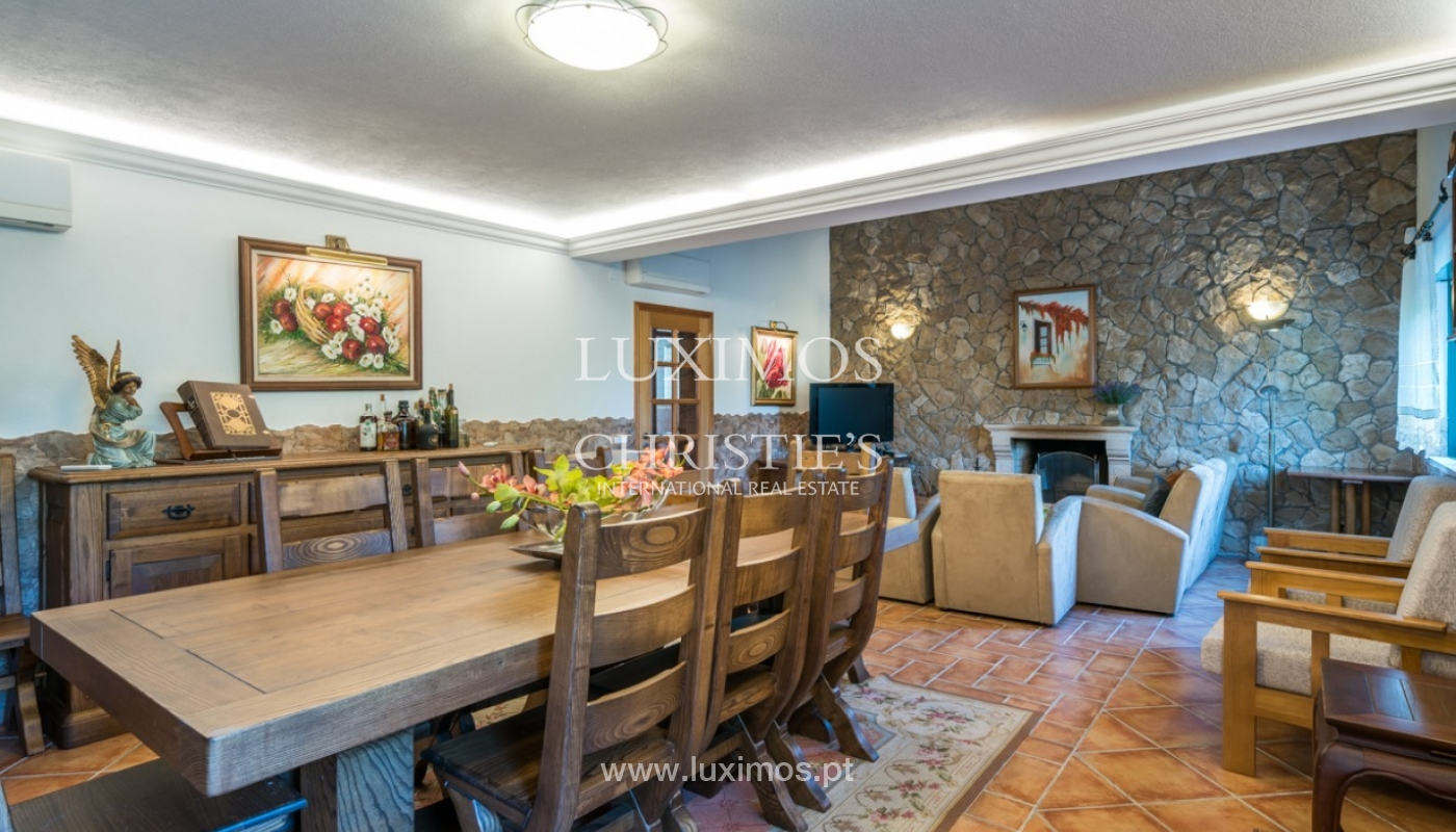 Sale of country house in Loulé, Algarve, Portugal_91695