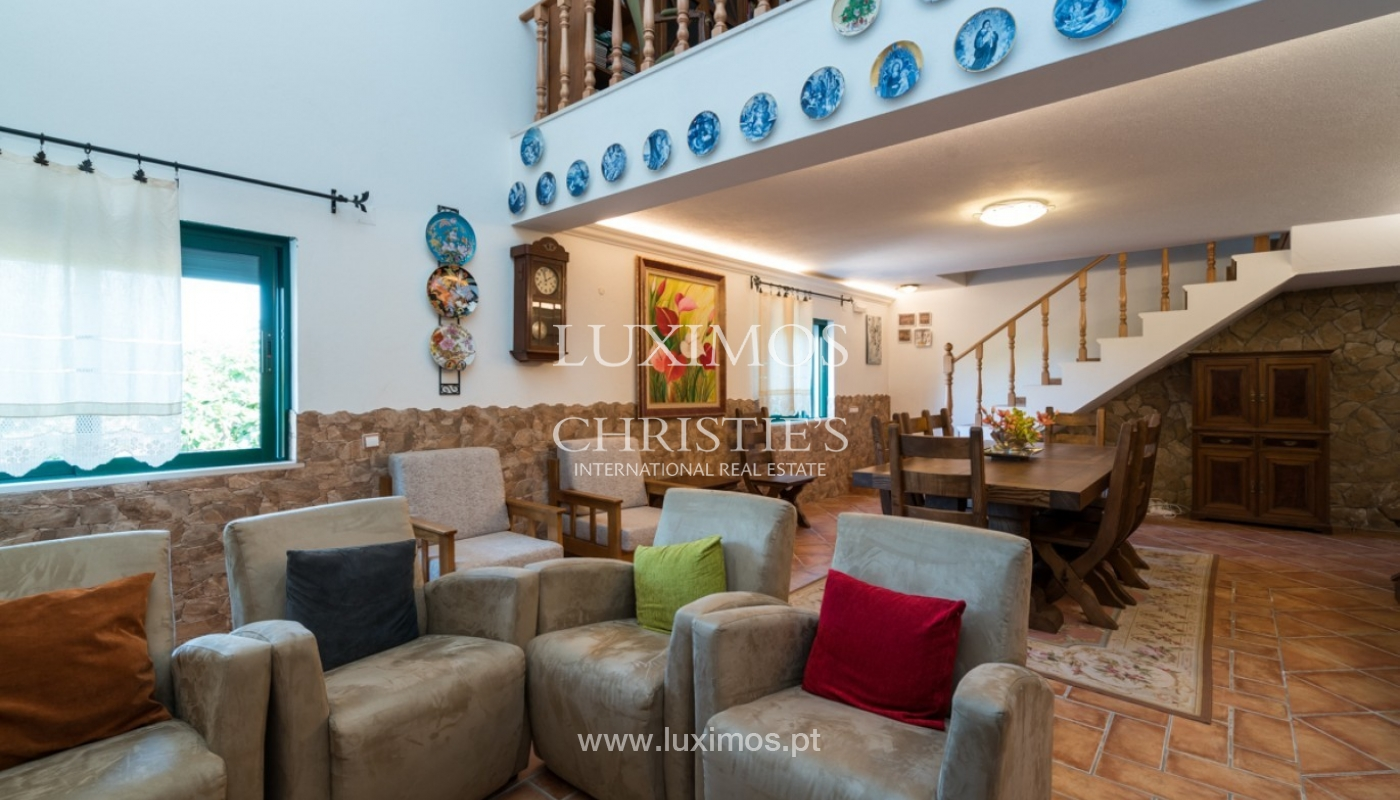 Sale of country house near Loulé, Algarve, Portugal_91696