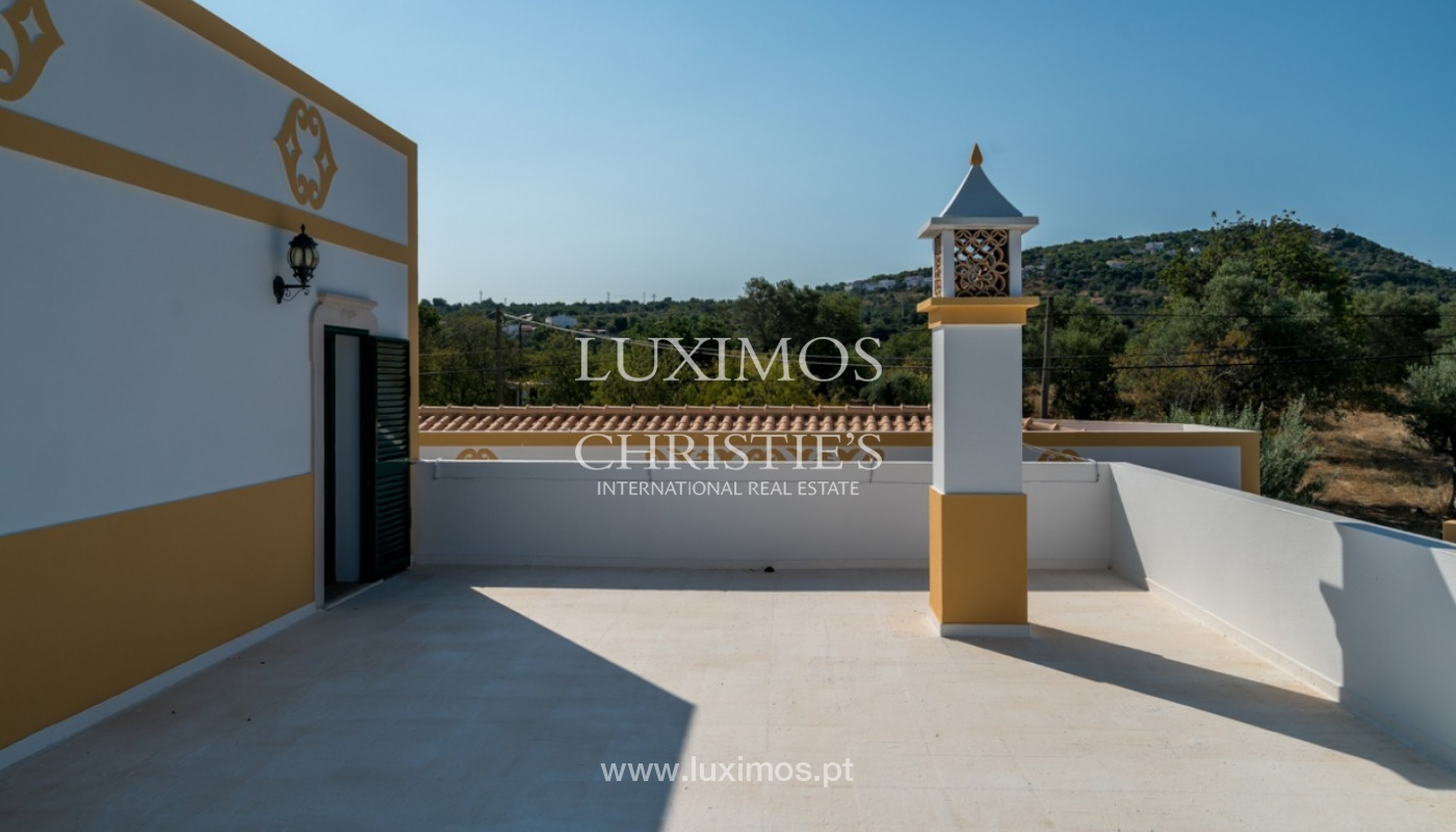 Sale of country house in Loulé, Algarve, Portugal_91700