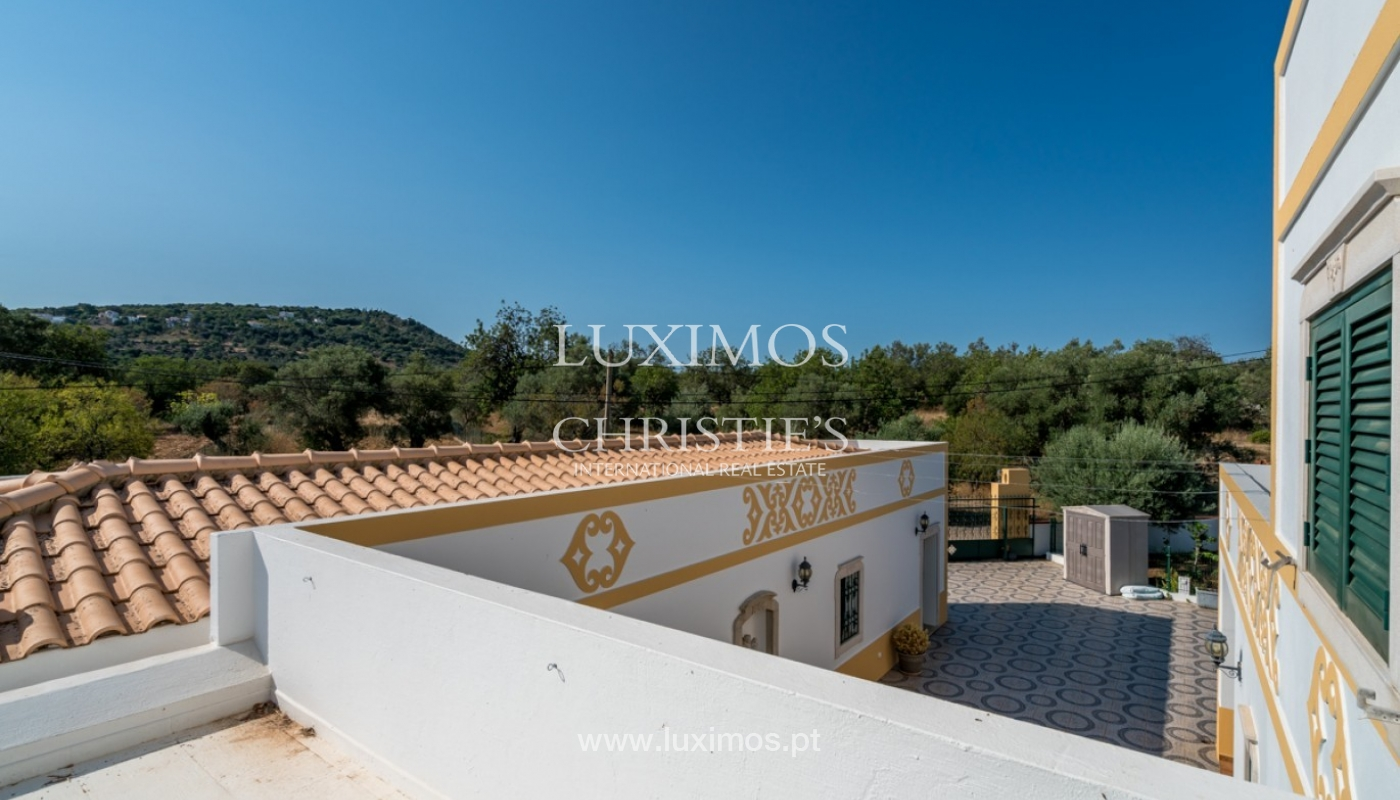 Sale of country house near Loulé, Algarve, Portugal_91703