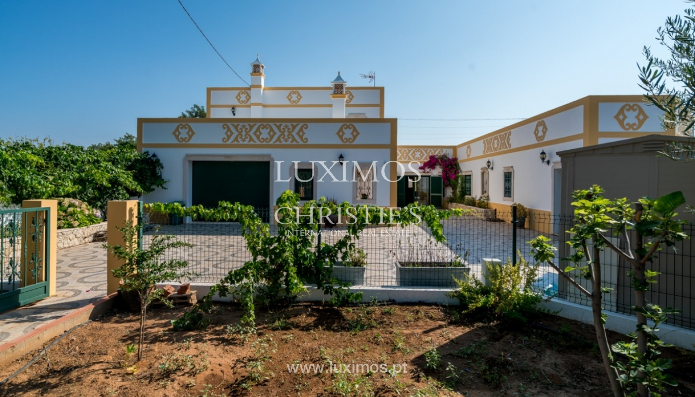 Sale of country house in Loulé, Algarve, Portugal_91713