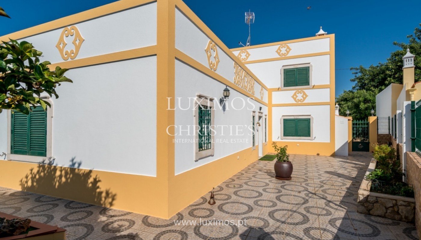 Sale of country house in Loulé, Algarve, Portugal_91714