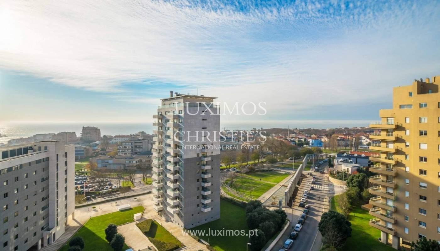 Wohnung mit fantastischer Aussicht in Foz do Douro, Porto, Portugal_91737