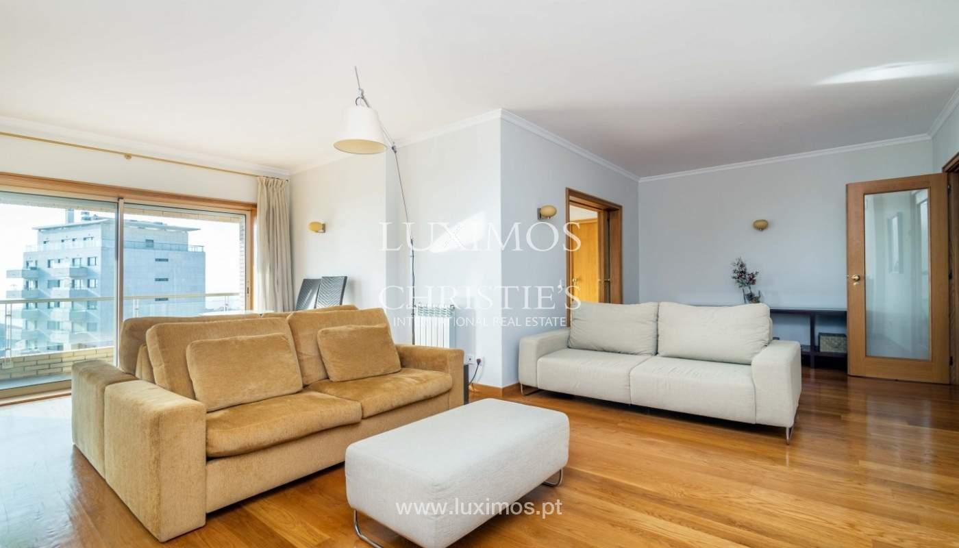 Wohnung mit fantastischer Aussicht in Foz do Douro, Porto, Portugal_91741
