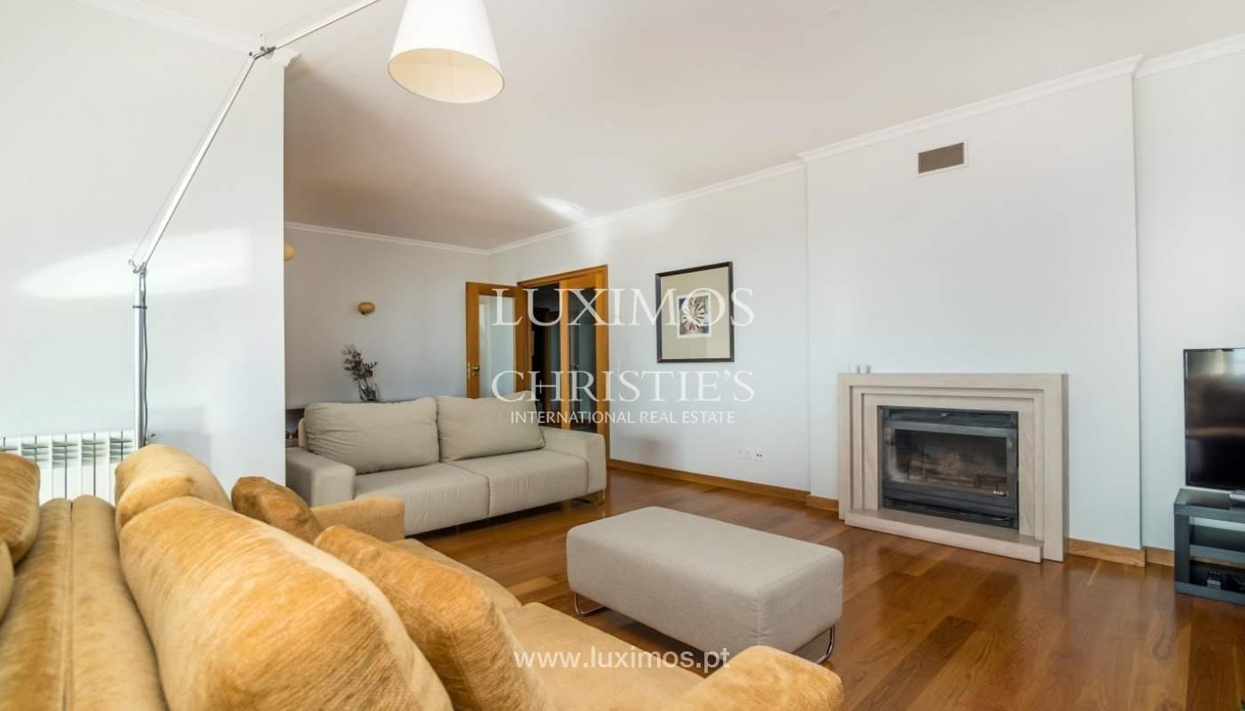 Wohnung mit fantastischer Aussicht in Foz do Douro, Porto, Portugal_91742