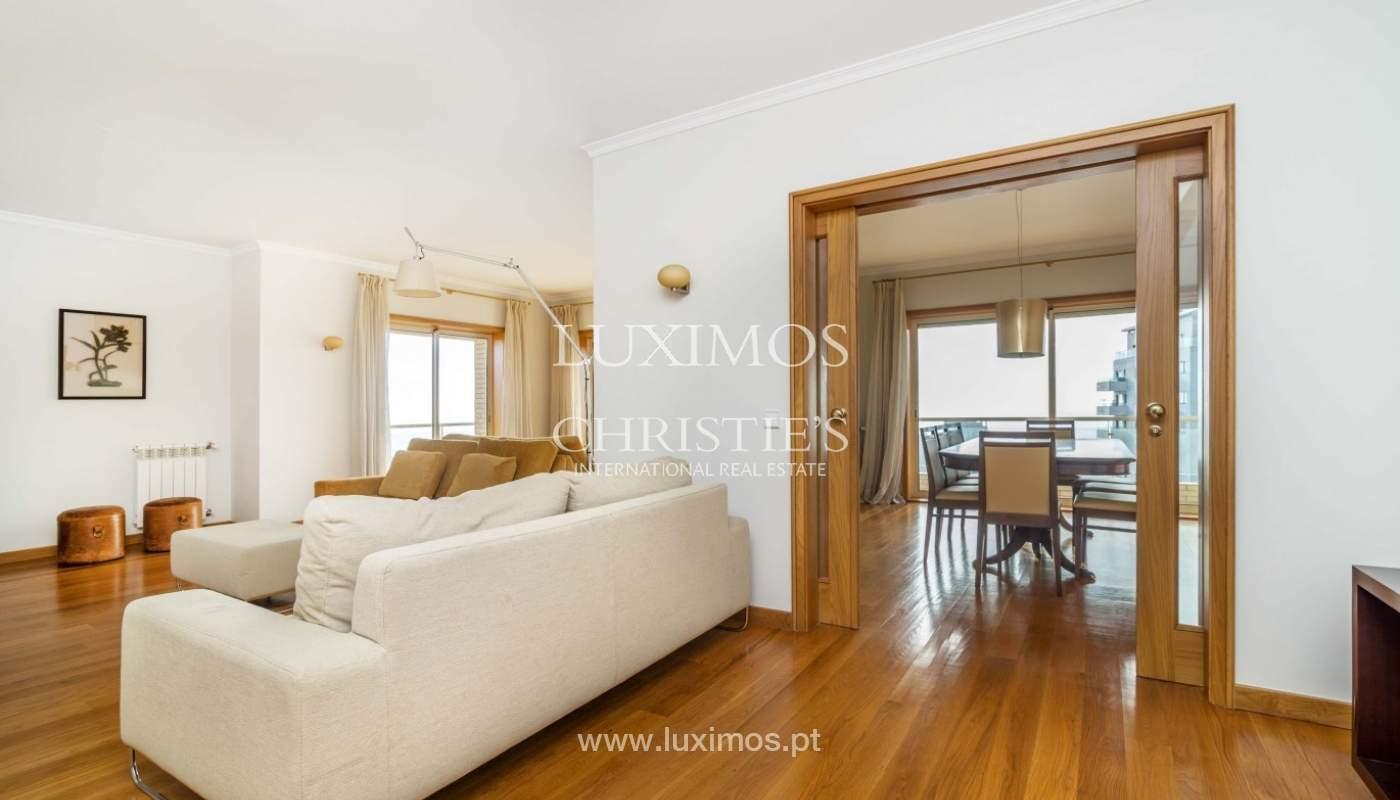 Wohnung mit fantastischer Aussicht in Foz do Douro, Porto, Portugal_91743