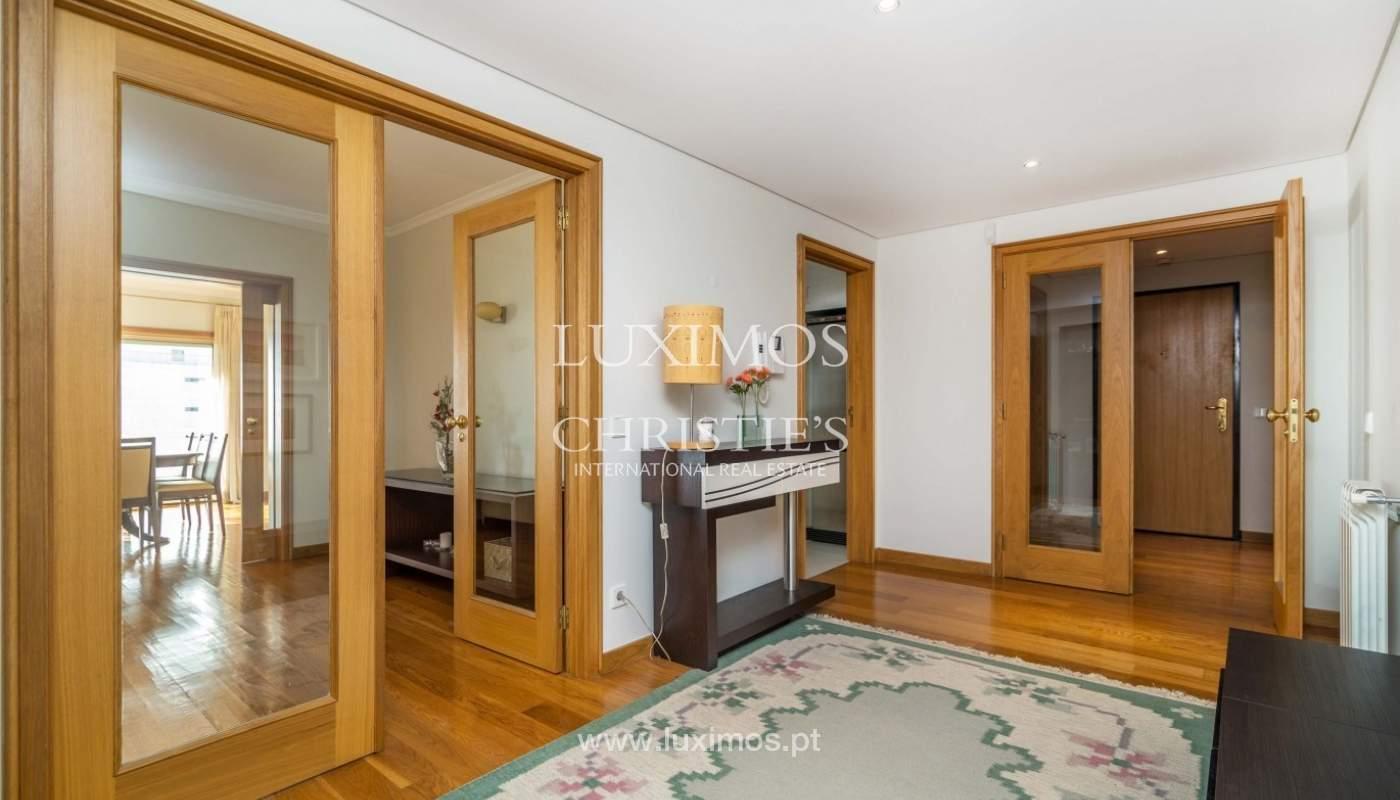 Wohnung mit fantastischer Aussicht in Foz do Douro, Porto, Portugal_91744