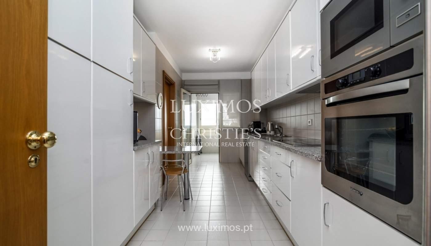 Wohnung mit fantastischer Aussicht in Foz do Douro, Porto, Portugal_91745