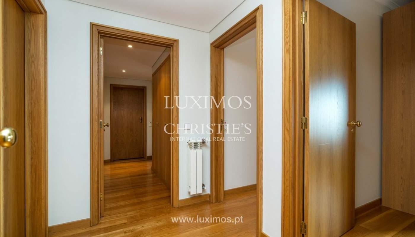 Wohnung mit fantastischer Aussicht in Foz do Douro, Porto, Portugal_91747