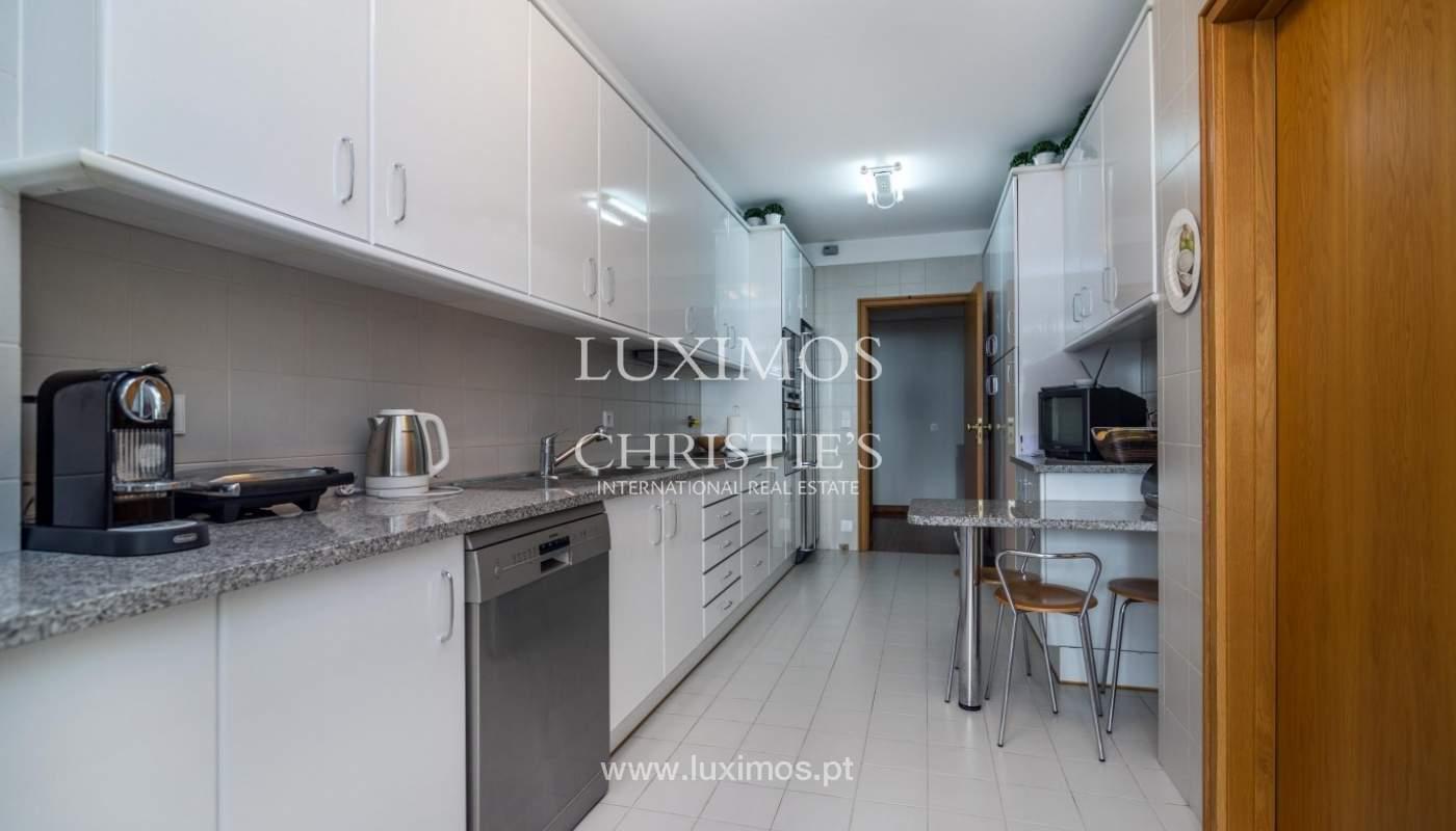 Wohnung mit fantastischer Aussicht in Foz do Douro, Porto, Portugal_91748