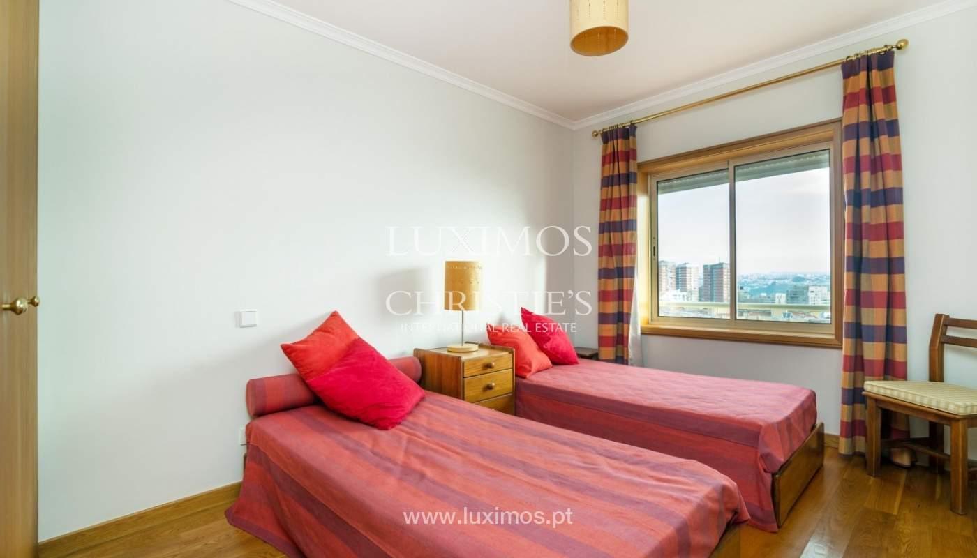 Arrendamento de Apartamento com vistas mar, Foz do Douro, Porto_91749