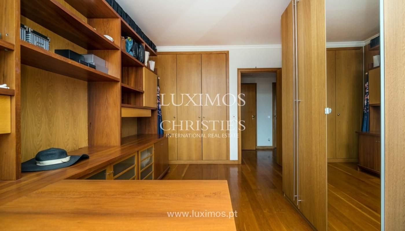 Wohnung mit fantastischer Aussicht in Foz do Douro, Porto, Portugal_91750