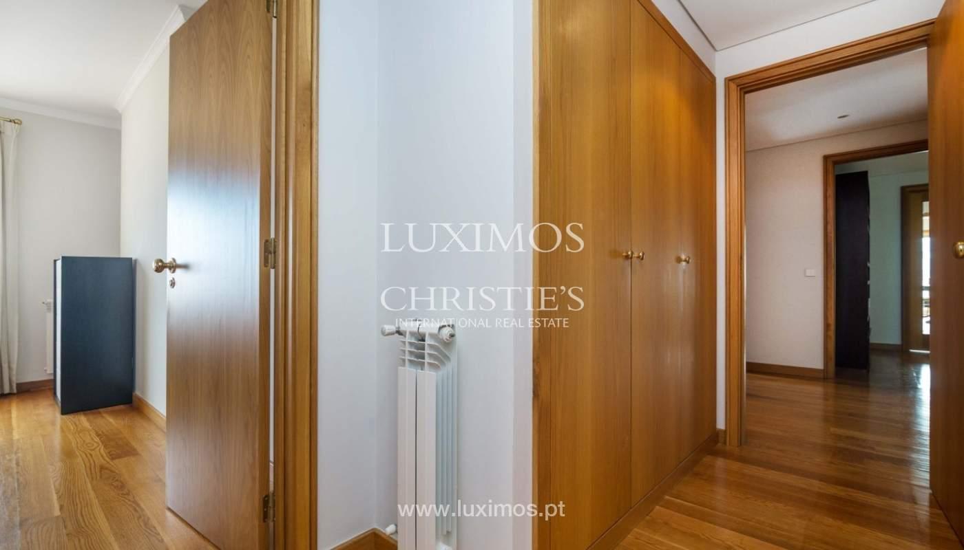 Wohnung mit fantastischer Aussicht in Foz do Douro, Porto, Portugal_91751