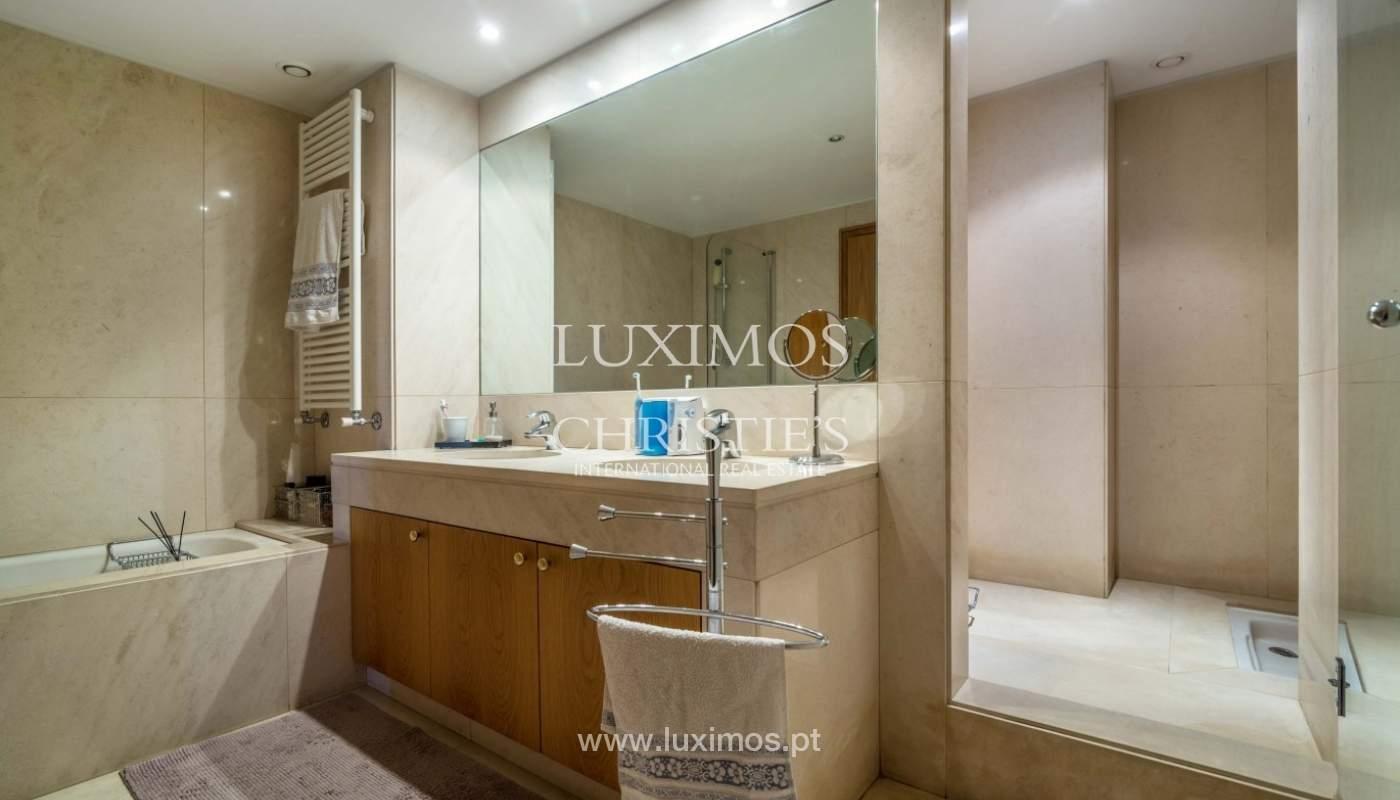 Wohnung mit fantastischer Aussicht in Foz do Douro, Porto, Portugal_91752
