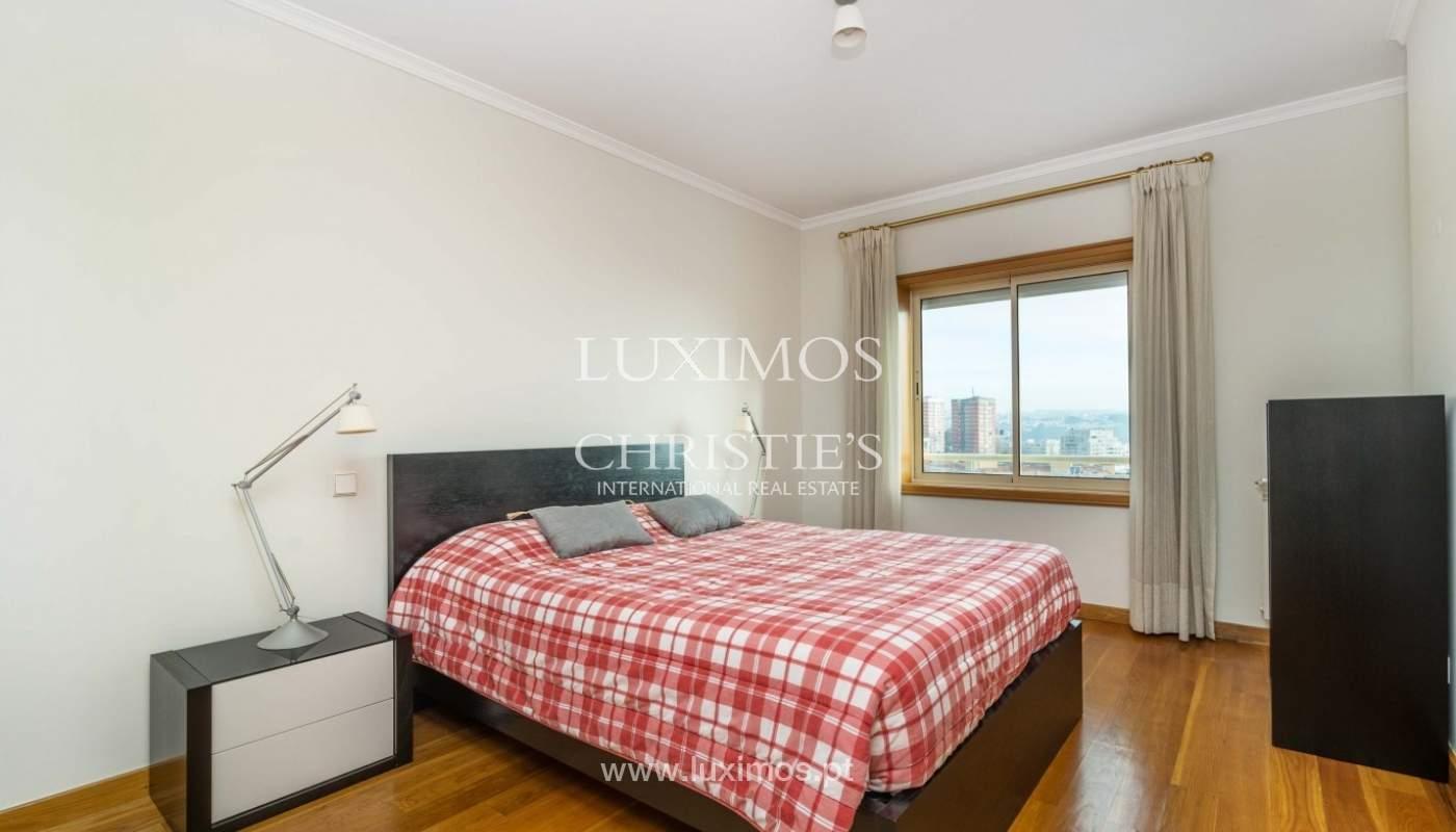 Wohnung mit fantastischer Aussicht in Foz do Douro, Porto, Portugal_91753
