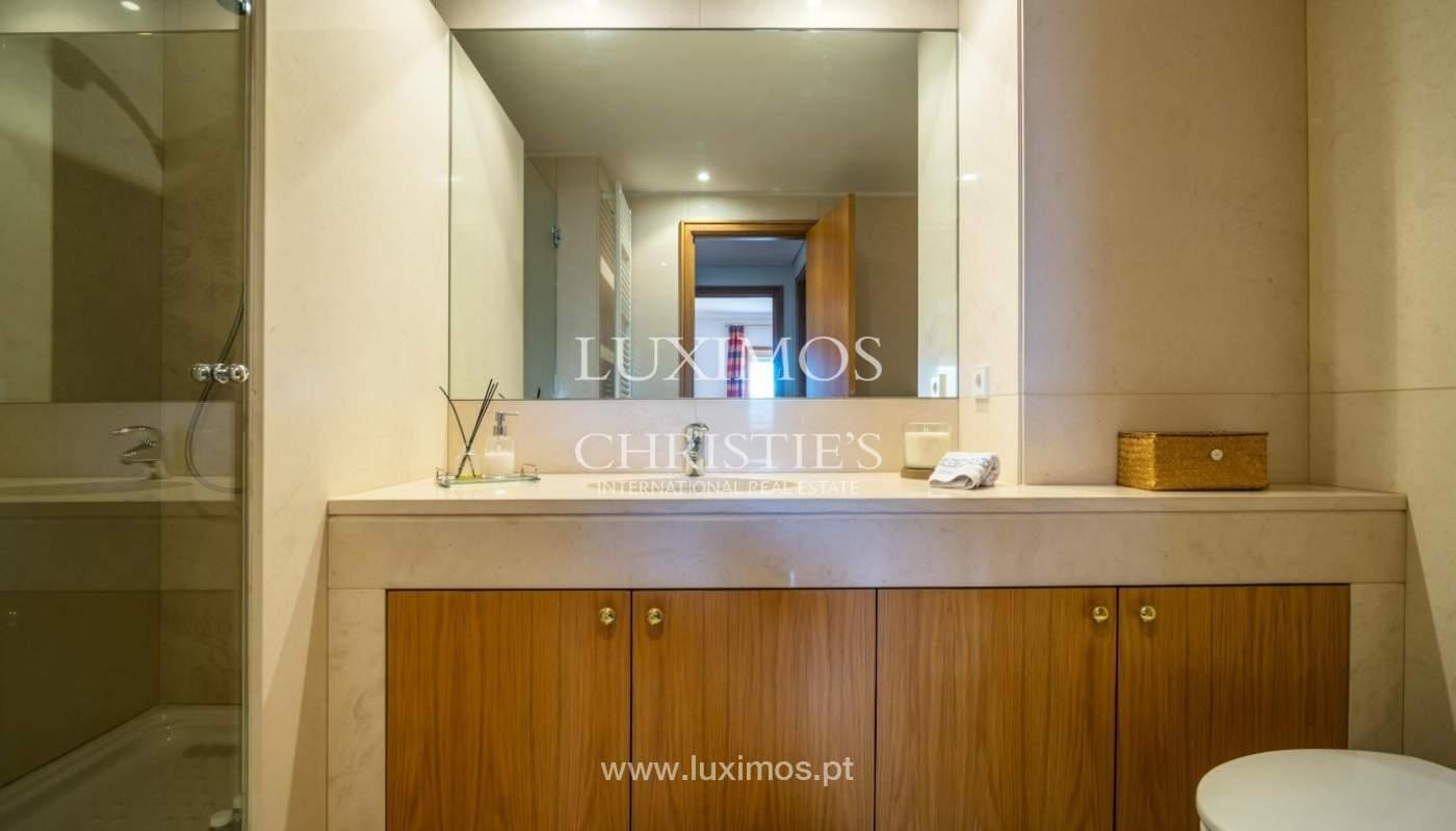 Arrendamento de Apartamento com vistas mar, Foz do Douro, Porto_91754