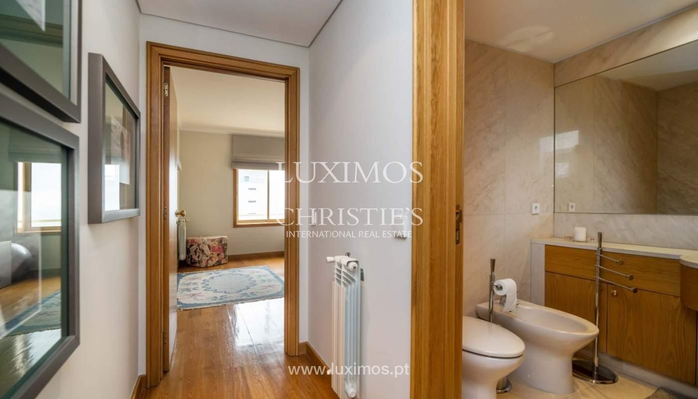Wohnung mit fantastischer Aussicht in Foz do Douro, Porto, Portugal_91756