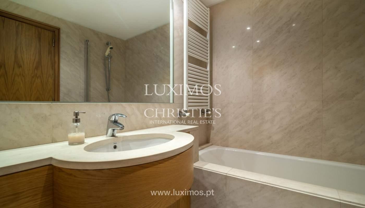 Wohnung mit fantastischer Aussicht in Foz do Douro, Porto, Portugal_91758