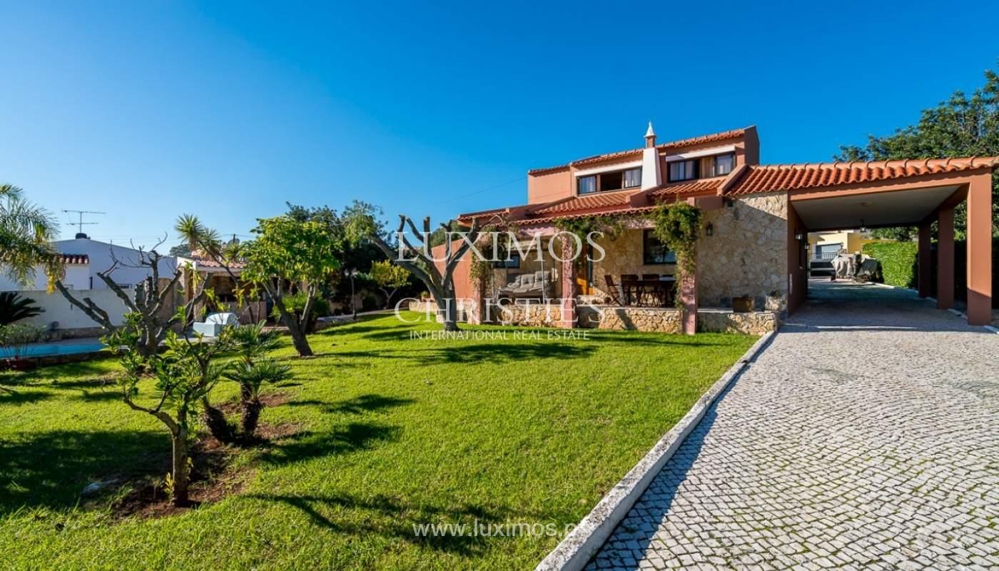 Venda de moradia com piscina em Portimão, Algarve_91828