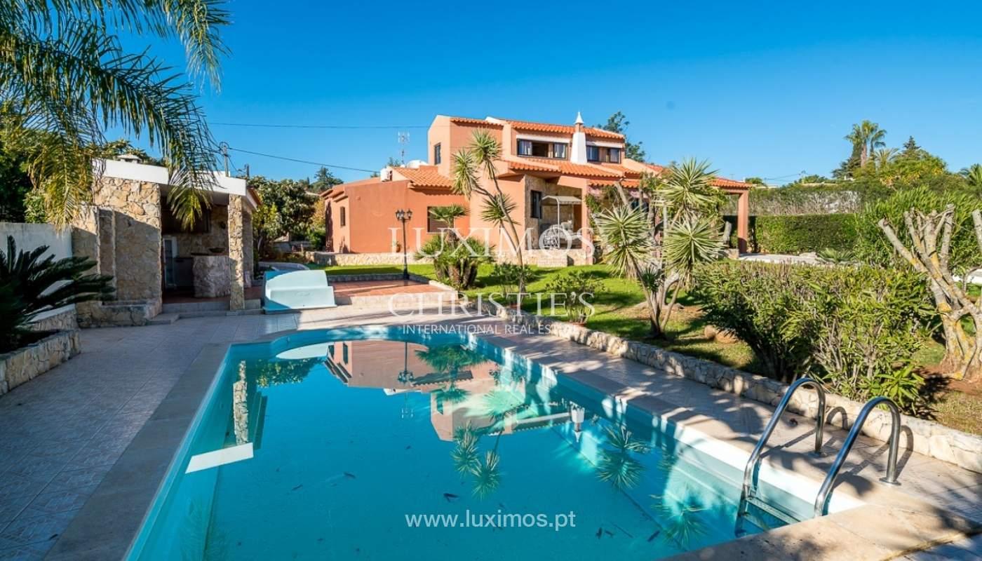Venda de moradia com piscina em Portimão, Algarve_91832