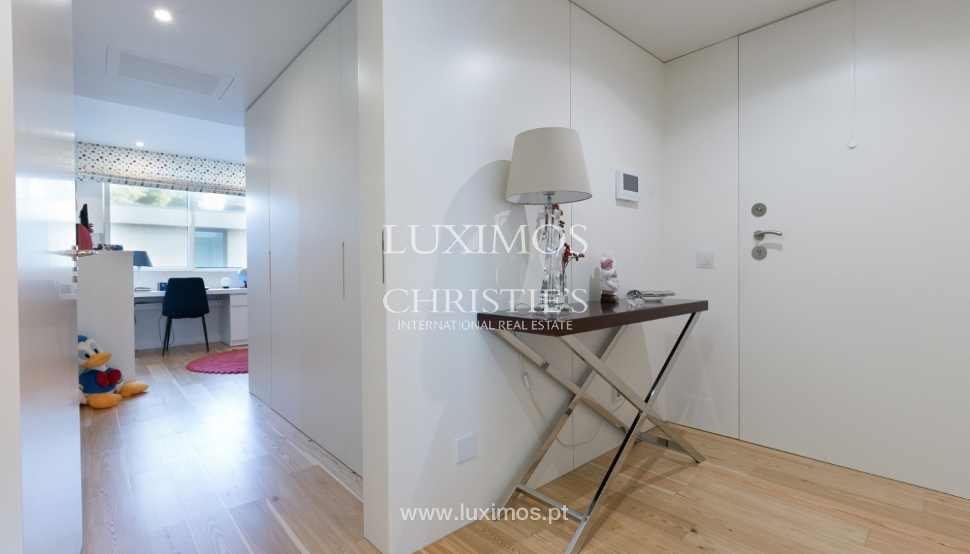 Luxury apartment, first line sea, Leça da Palmeira, Porto, Portugal_91879