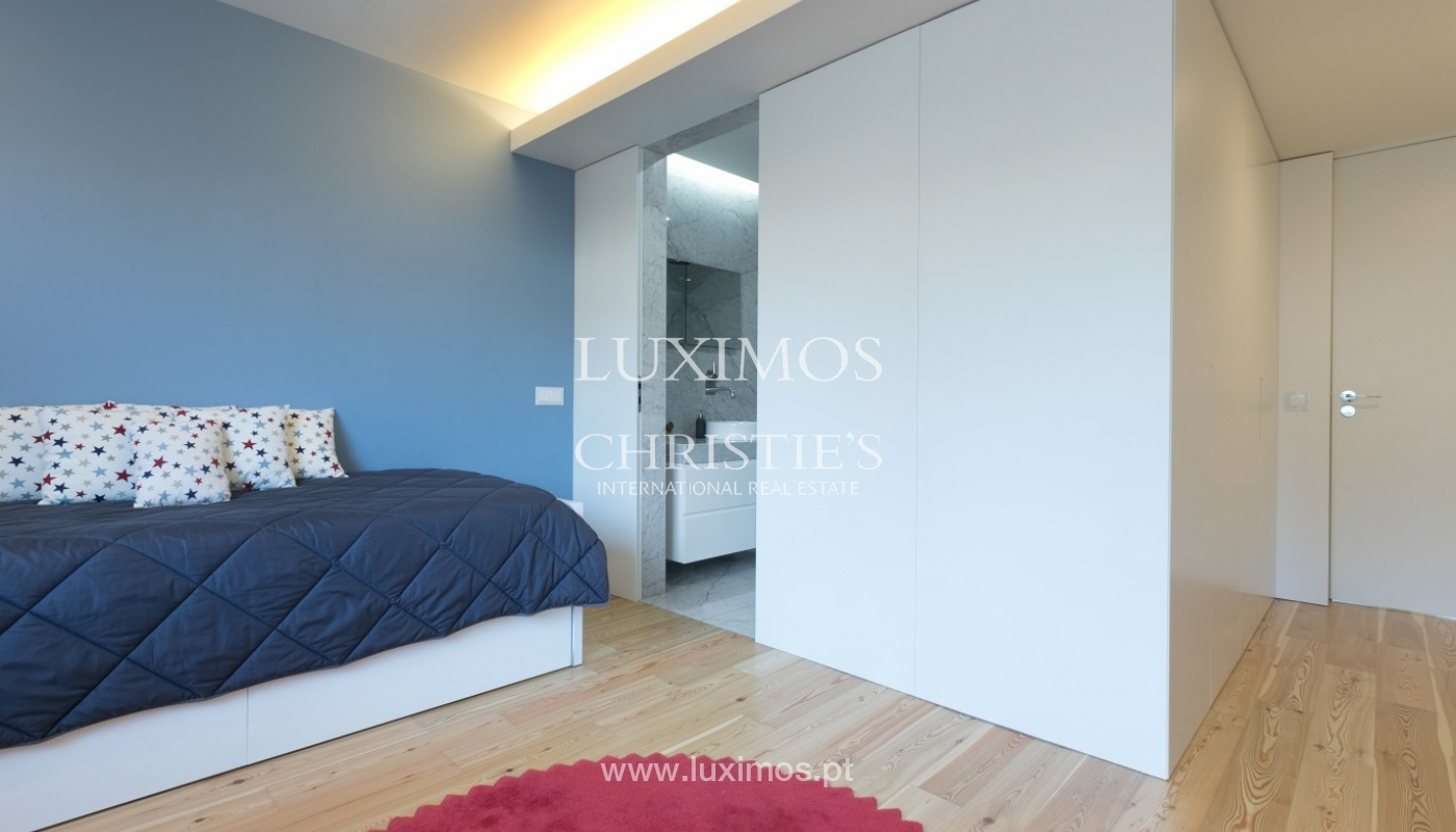 Luxury apartment, first line sea, Leça da Palmeira, Porto, Portugal_91884