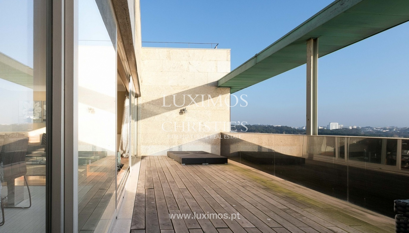 Sale of apartment with ocean views, Matosinhos Sul, Porto, Portugal_92042