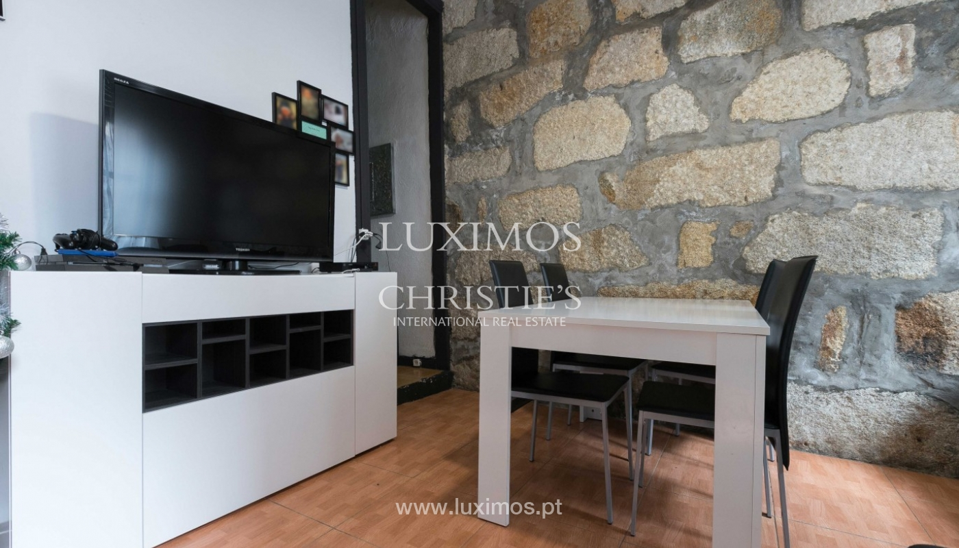 Sale of House for rehabilitation, near the river, Porto, Portugal_92063