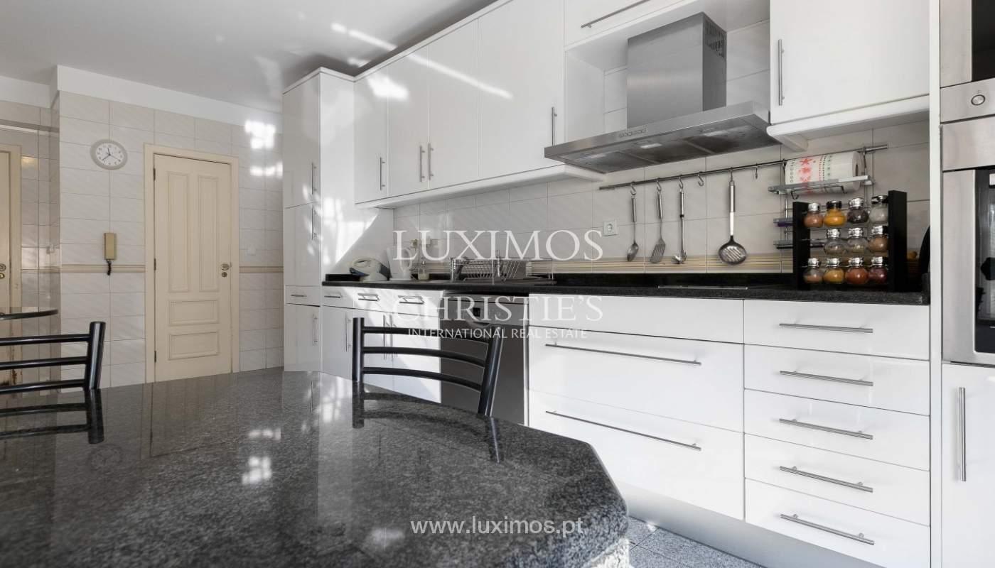 Verkauf von moderne villa 4 Fronten mit Garten, Porto, Portugal _92069