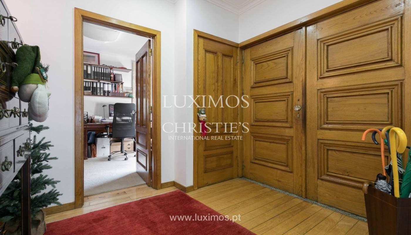 Verkauf von moderne villa 4 Fronten mit Garten, Porto, Portugal _92080