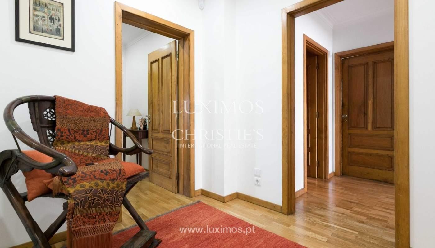 Verkauf von moderne villa 4 Fronten mit Garten, Porto, Portugal _92083