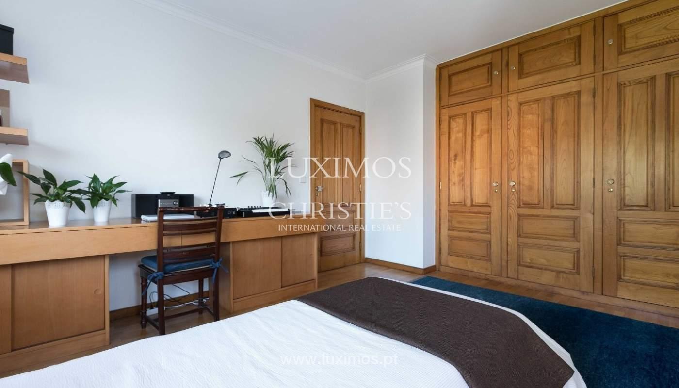 Verkauf von moderne villa 4 Fronten mit Garten, Porto, Portugal _92089