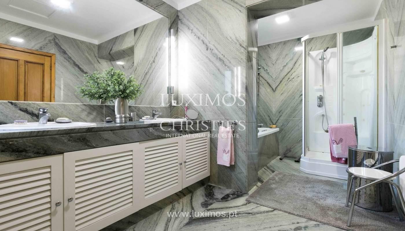 Verkauf von moderne villa 4 Fronten mit Garten, Porto, Portugal _92095