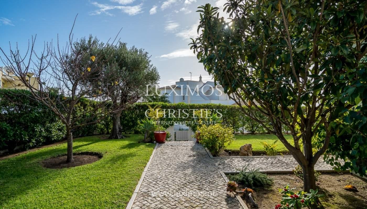 Venda de moradia com piscina e vista mar em Albufeira, Algarve_92187